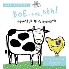 Boe, tok, beh geluidenboek, Wee gallery