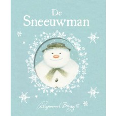 De Sneeuwman, Raymond Briggs