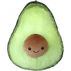 Avocado knuffel, Squishable XXXL