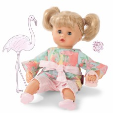 Babypop Flamingo Love, Goetz Muffin - S