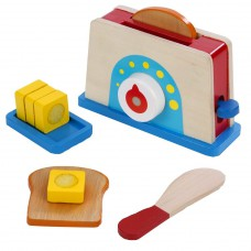 Broodrooster set, Melissa & Doug