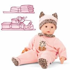 Babypop Tigeresque, Goetz Maxy Muffin - M
