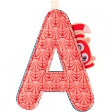 Stoffen letter A, Lilliputiens
