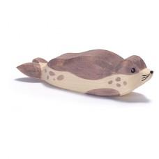 Zeehond liggend, Ostheimer
