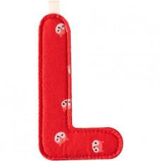Stoffen letter L, Lilliputiens