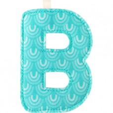 Stoffen letter B, Lilliputiens