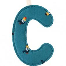 Stoffen letter C, Lilliputiens
