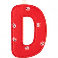 Stoffen letter D, Lilliputiens