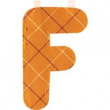 Stoffen letter F, Lilliputiens