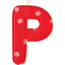 Stoffen letter P, Lilliputiens