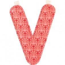 Stoffen letter V, Lilliputiens
