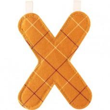 Stoffen letter X, Lilliputiens