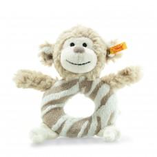 Rammelaar aap Bingo, Steiff
