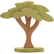 Steppenboom, Ostheimer