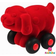 Hondje op wielen, Rubbabu