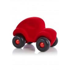 Kleine auto rood, Rubbabu