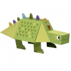 Fold my Dino Stegosaurus, Krooom