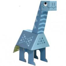 Fold my Dino Apatosaurus, Krooom