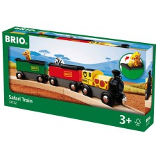 Safari trein, Brio