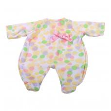Pakje Bubbles pastel babypop M, Goetz