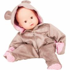 Onesie Teddy babypop L, Goetz