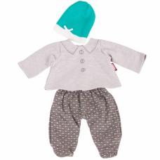Kledingset Stylish Spots, babypop S, Goetz