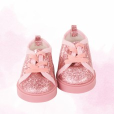 Glittersneakers Lollipop M en XL, Goetz