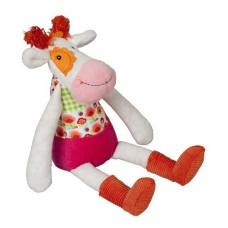 Knuffel koe Anemone, Ebulobo