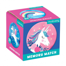 Mini memory Unicorn Magic, Mudpuppy