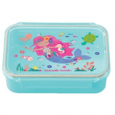 Bento lunchbox zeemeermin, Crocodile Creek