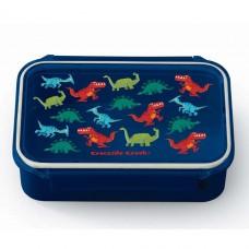 Bento lunchbox dino's, Crocodile Creek