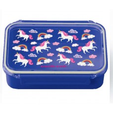 Bento lunchbox Eenhoorn, Crocodile Creek