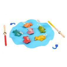 Visspel, Plan Toys