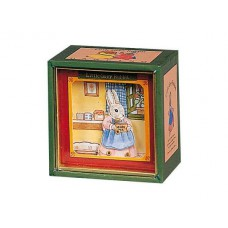 Muziekdoosje Konijn, Little Grey Rabbit