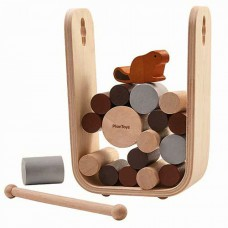 Timber Tumble, Plan Toys