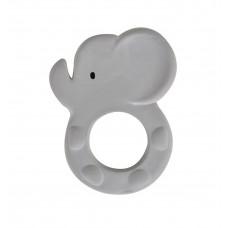 Rubberen bijtring olifant, Tikiri