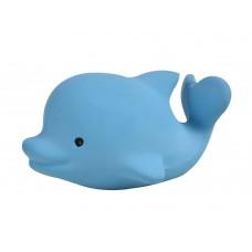 Bijt- en badspeeltje dolfijn, Tikiri