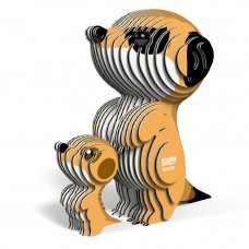 Meerkat 3D bouwpakket, Eugy