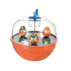 Muziekbol met uiltjes, Egmont Toys