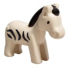 Zebra, Plan Toys