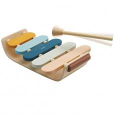 Xylofoon, Plan Toys Orchard Collection
