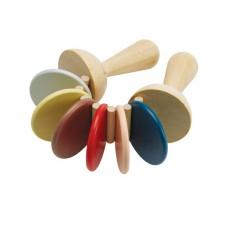 Klepperaar, Plan Toys Orchard Collection