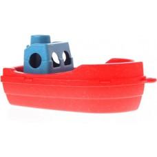 Vissersboot, Anbac