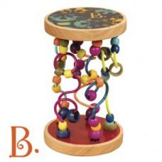 A-maze Loopty Loo kralendoolhof, B. toys