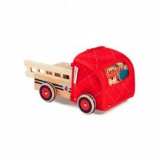 Brandweerwagen, Lilliputiens
