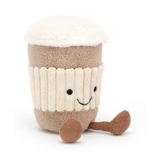 Amuseable coffee-to-go, Jellycat