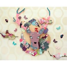 Animal Fantasy, Mon Petit Art