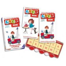 Loco Mini, Puzzelen met Pluk en Floddertje