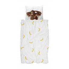 Dekbedovertrek Banana Monkey, Snurk