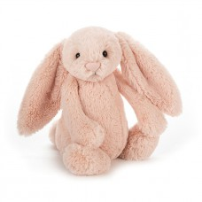 Konijn Blush, Jellycat Bashful M